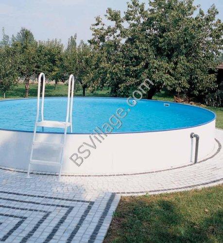 Piscine fuoriterra riva e rio zodiac for Zodiac piscine