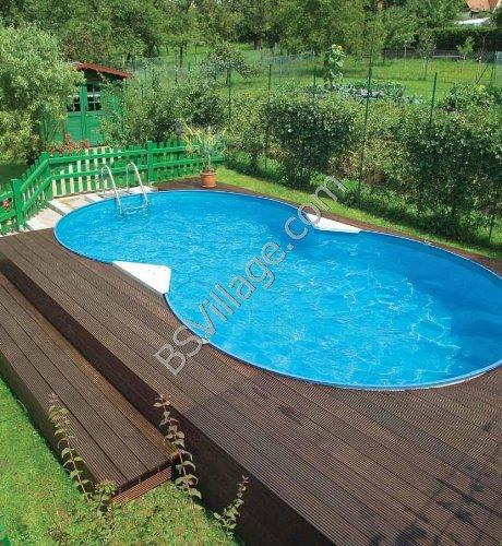 Mobili lavelli prezzi piscine fuori terra rigide for Piscine rigide